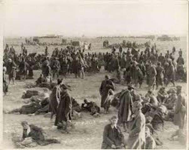 Invasion of Egypt