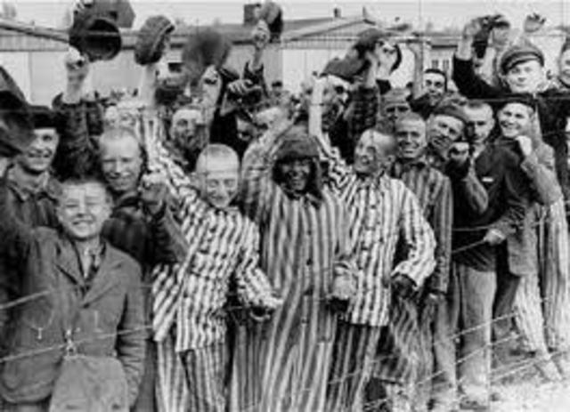 Dachau Established In Germany