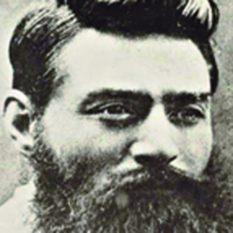 Ned Kelly's death