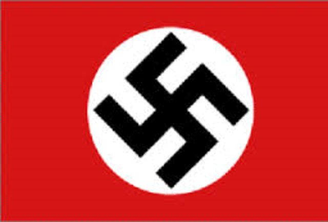 Nazi's Elected In Germany