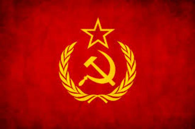 Soviets/Finland