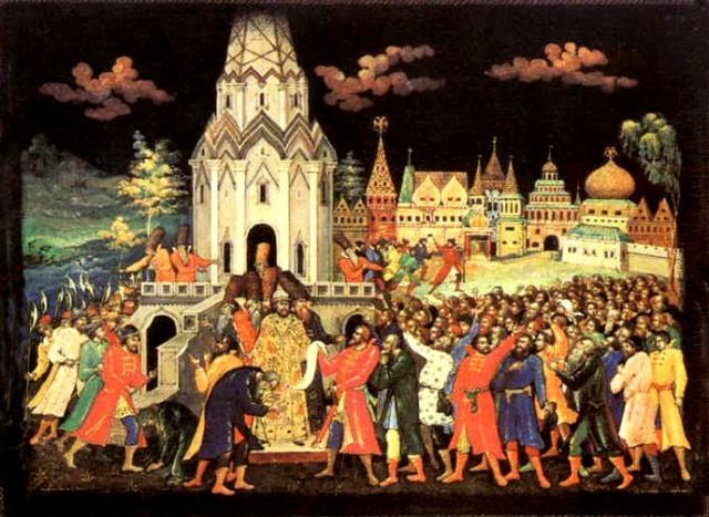 Псковское восстание