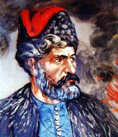 Третий этап Булавинского восстания