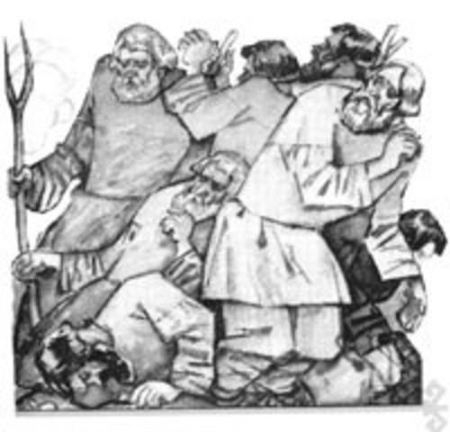 Кижское восстание