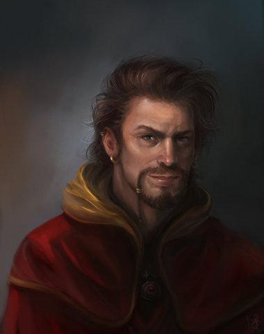 Rhian Espet becomes King