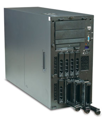 Server replacement