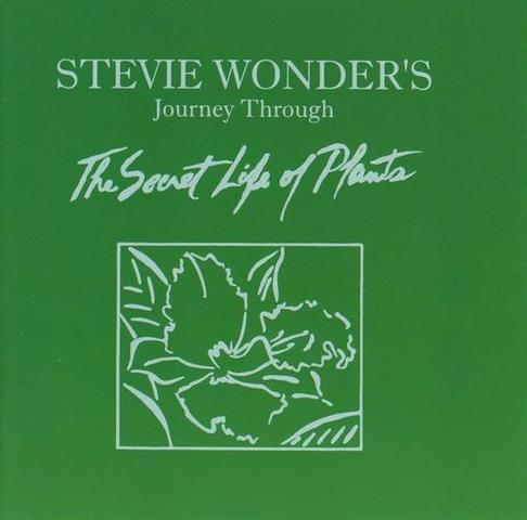"Journey Through ""The Secret Life of the Plants """
