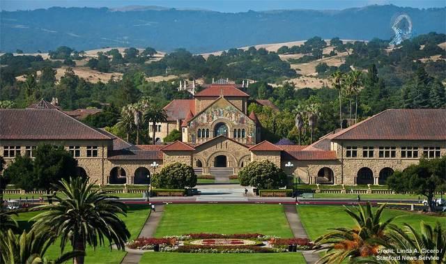 Mae Enrolls at Stanford