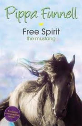 Tilly's Pony Tails: Free Spirit