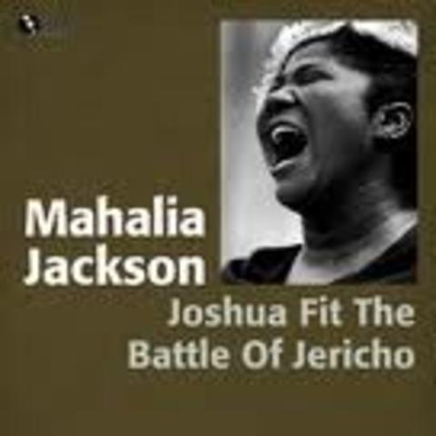 02 - Joshua fit the battle of Jericho