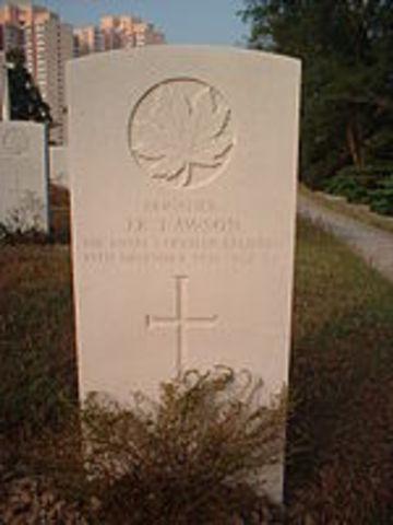 Death of Lawson