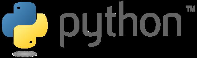 Se crea Python