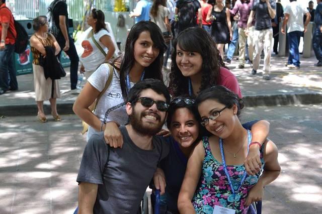 Concurso Internacional Teatro Campus Monterrey