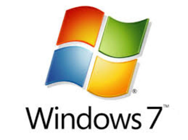 Microsoft lanza Windows 7