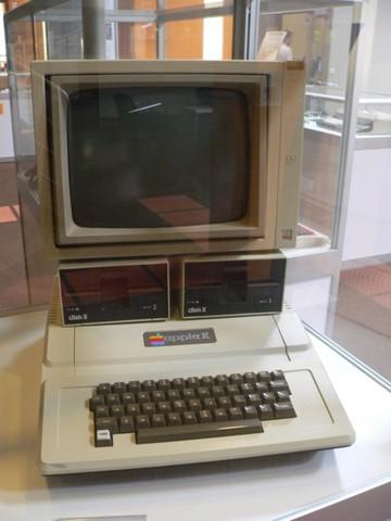 Появление понятия «персональный компьютер»