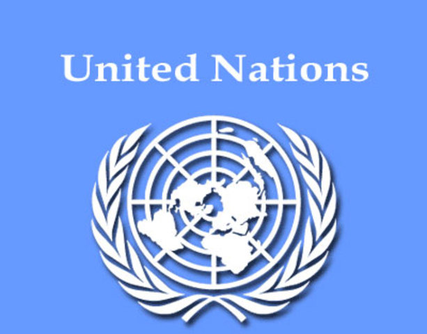 The United Nations Founded