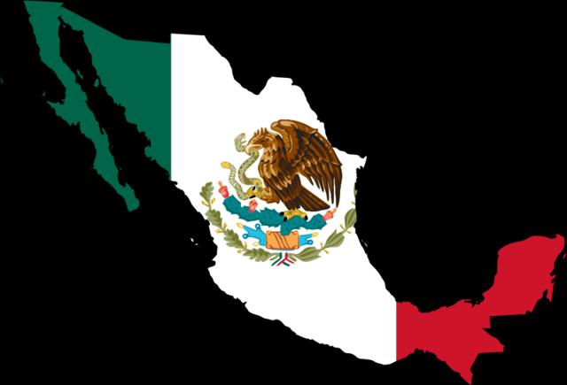 México tiene liberación