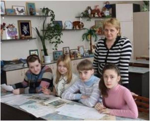 Всероссийский конкурс социальных проектов «Изменим мир к лучшему».