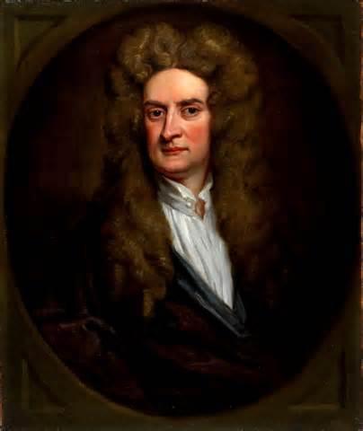 Issac Newton's Birth