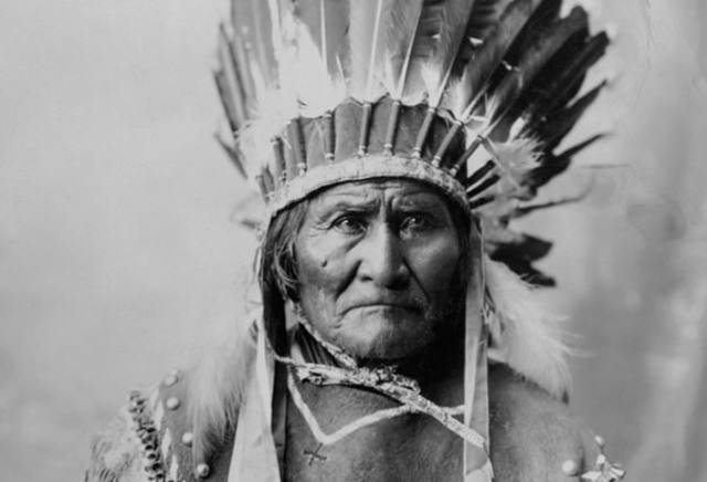 The Capture of Geronimo
