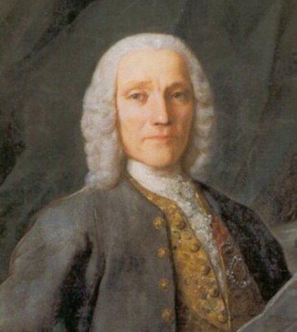 Domenico Scarlatti born
