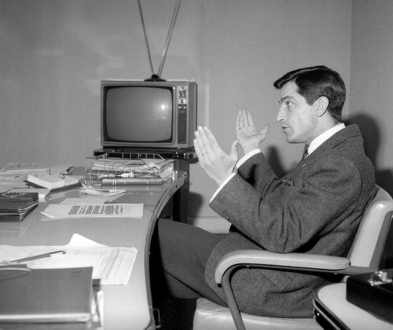 Director de Programas de RTVE