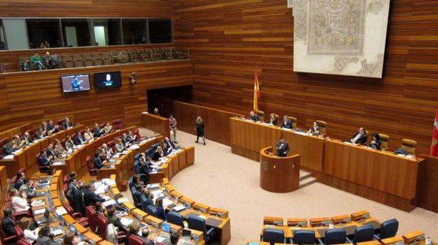 Cortes de Ávila