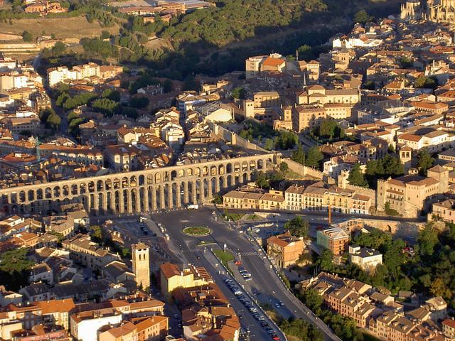 Gobernador civil de Segovia