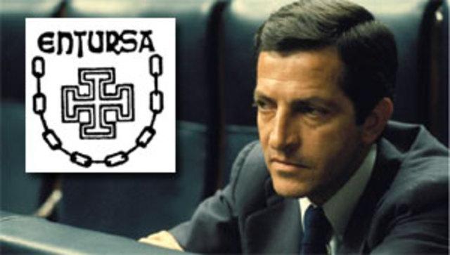 Suárez nombrado presidente de ENTURSA