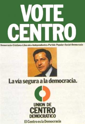 Primeras elecciones municipales