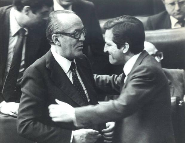 Calvo Sotelo presidente del Gobierno
