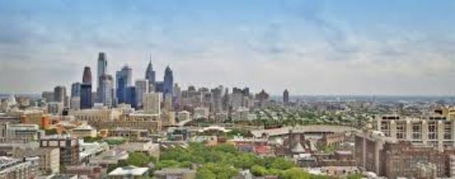 Philadelphia Overpopulates