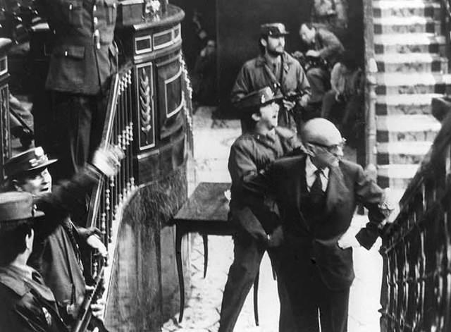Adolfo Suárez desconocia la preparación del Golpe de Estado