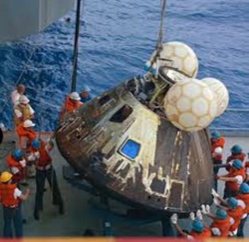 Soviet launched Venera