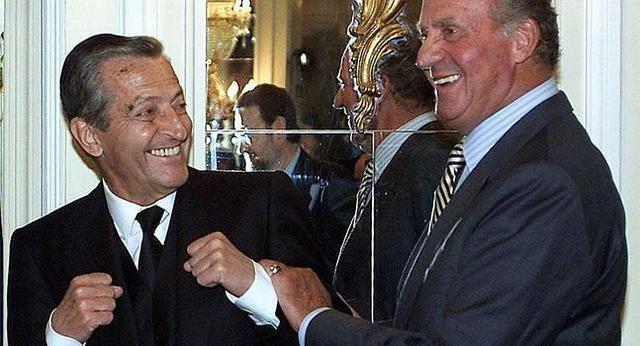 Adolfo Suárez dimite como líder de CDS