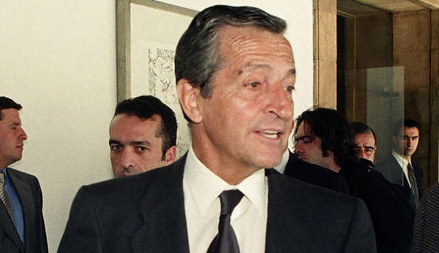 Adolfo Suárez enfermo de Alzhéimer