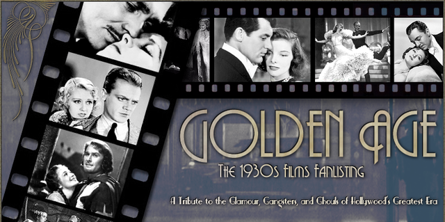 """""""Golden Age of Movies"""""""