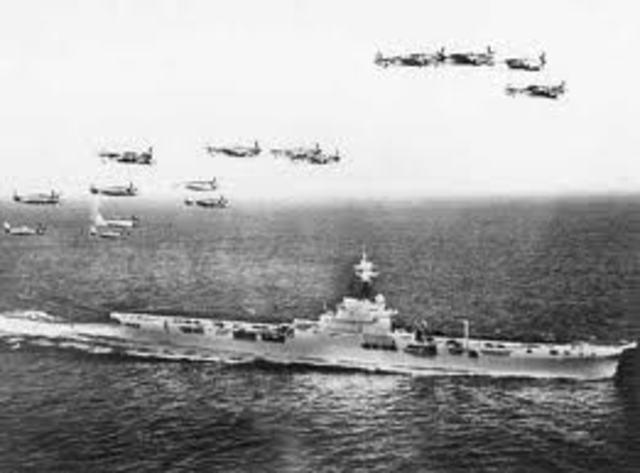 The sinking of HMAS Sydney