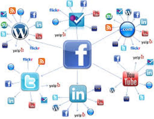 CREACIONES ASOMBROSAS NETWORKING SOCIAL