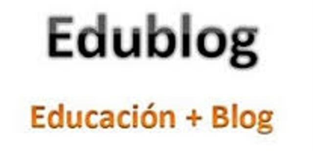 EDUBLOG EN LA 2.0