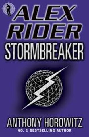 Storm Breaker