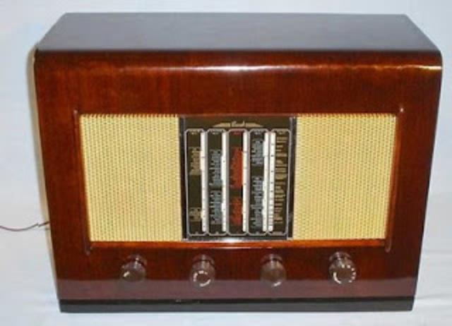 EAD via rádio