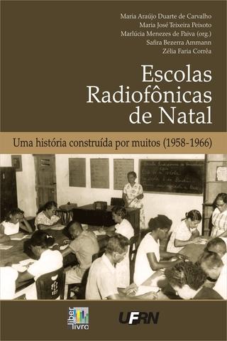 Escolas radiofõnicas do RN