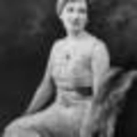 First Woman Governor
