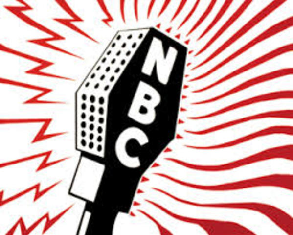 NBC founded