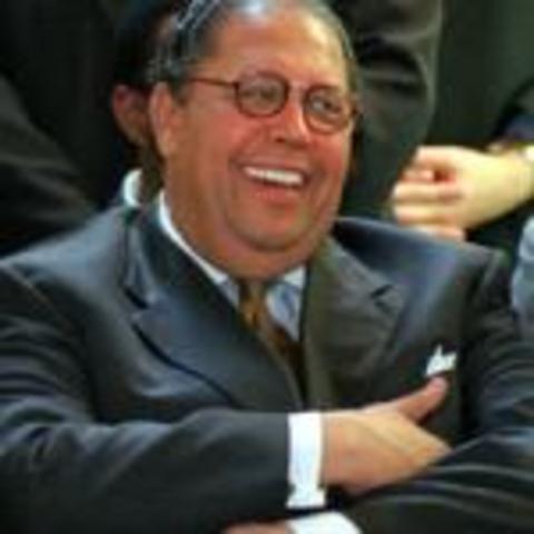 Mayor Maynard Jackson