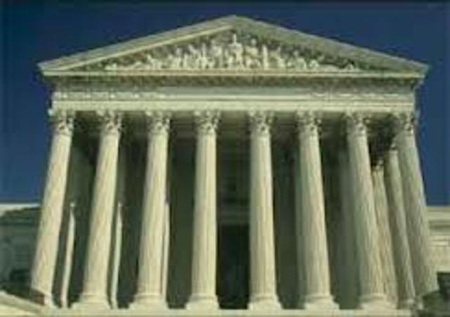 Smith v. Albright Supreme Court Case