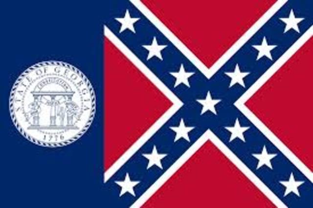 1956 State Flag Change