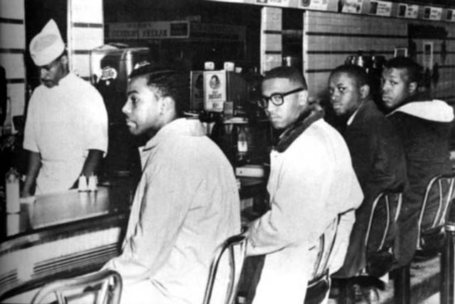 Atlanta SNCC Sit-ins