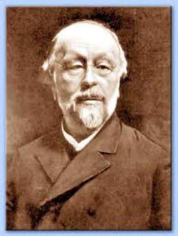 Taine (1828-1893)
